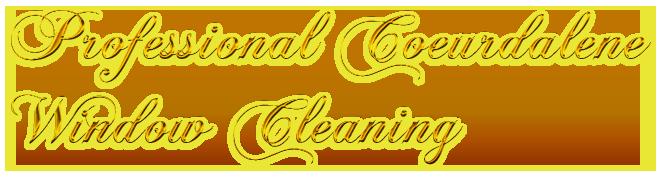 Coeur D Alene Window Cleaning Company Cda Window